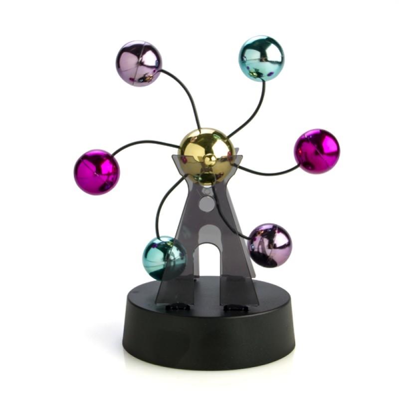 Kinetic Art Ball Spinner | Merchandise