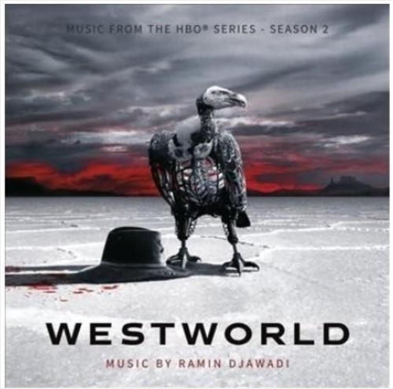 Westworld: Season 2   CD