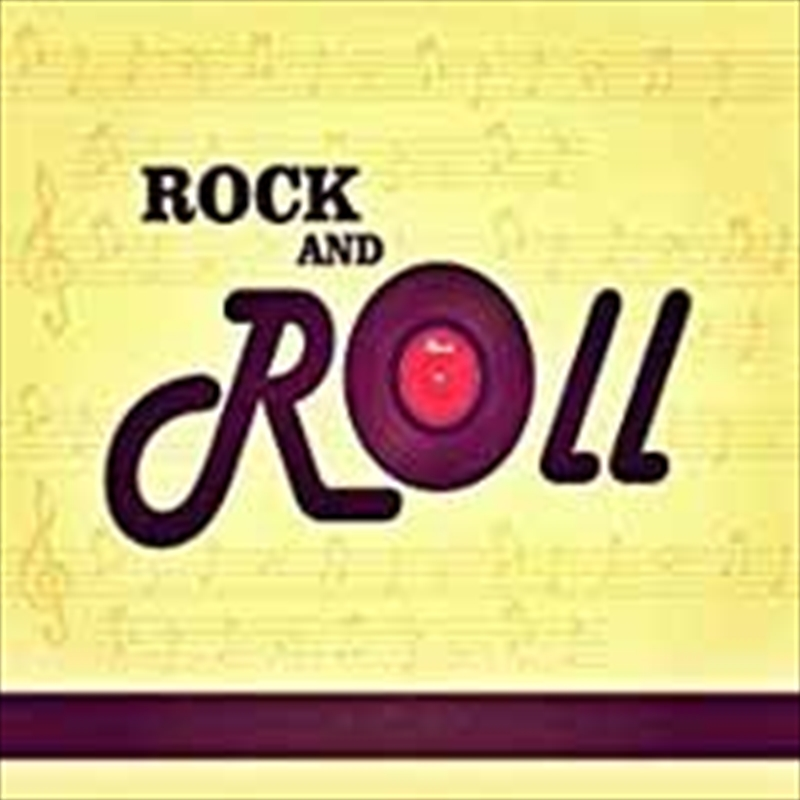 Rock N Roll Music | Vinyl