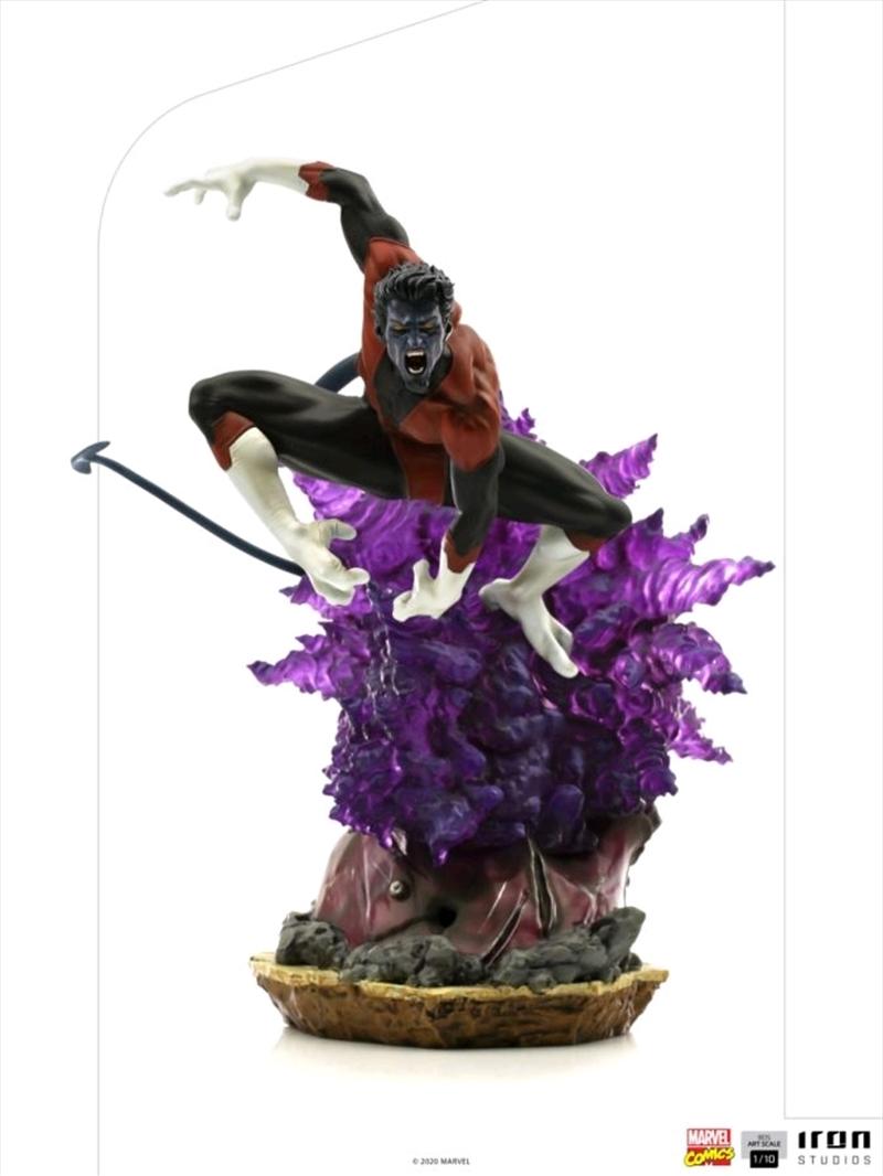 X-Men - Nightcrawler 1:10 Scale Statue   Merchandise