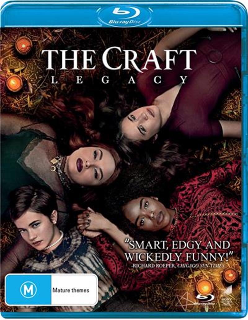 Craft - Legacy, The | Blu-ray