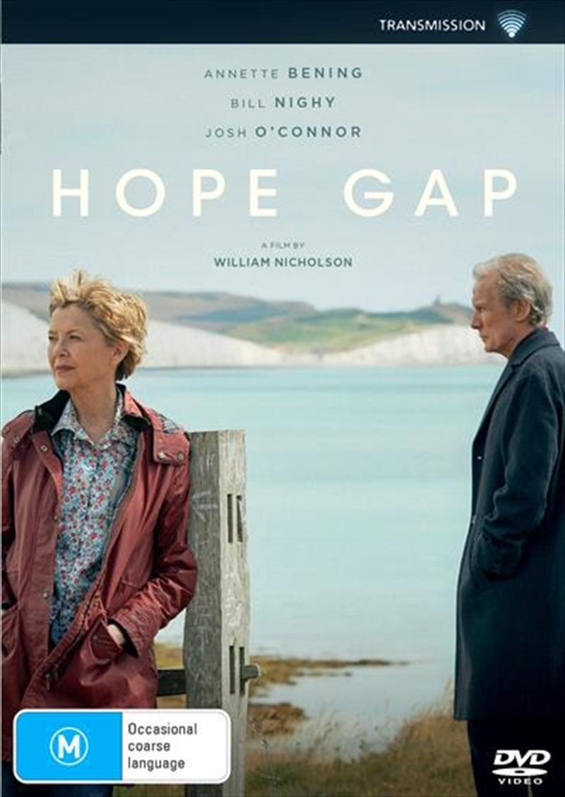 Hope Gap | DVD