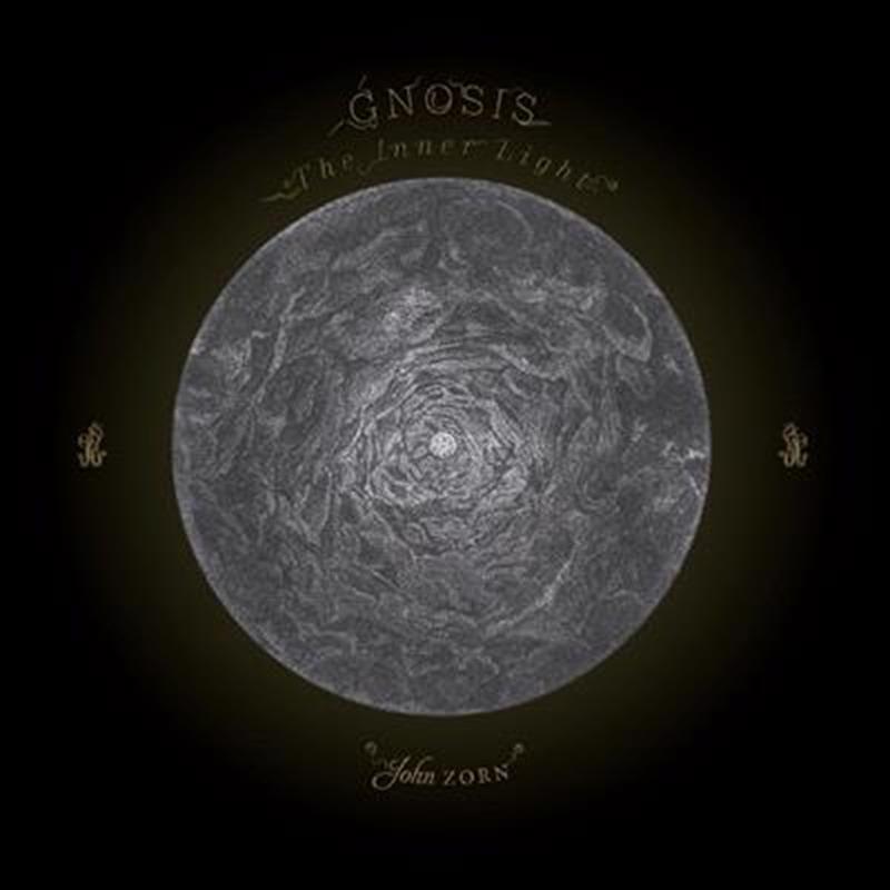 Gnosis - The Inner Light | CD