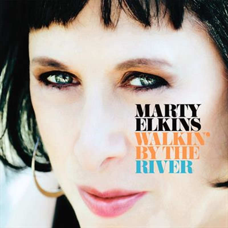 Walkin By The River | CD