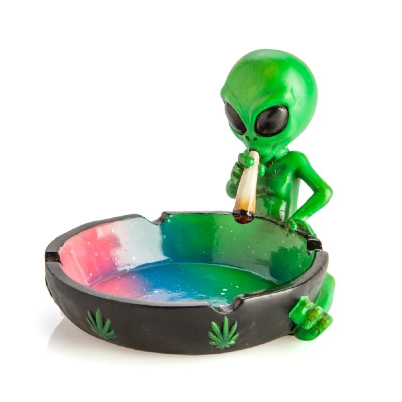 Alien Ashtray | Homewares