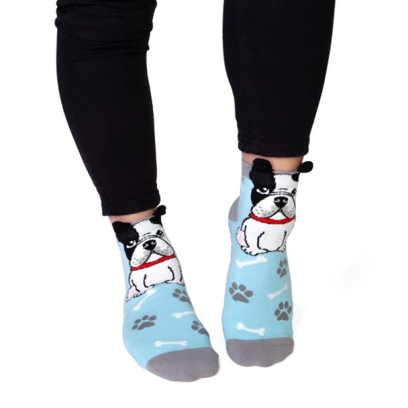 French Bulldog Feet Speak | Apparel