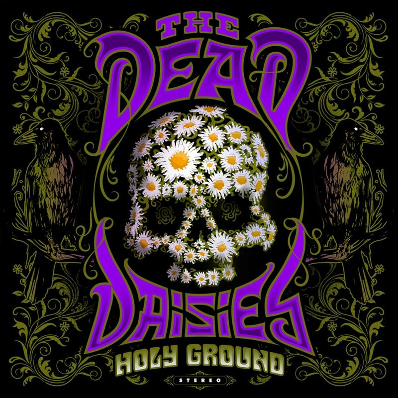 Holy Ground   CD