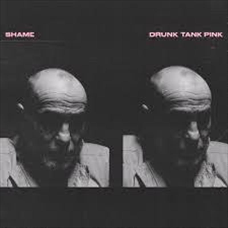 Drunk Tank Pink   CD