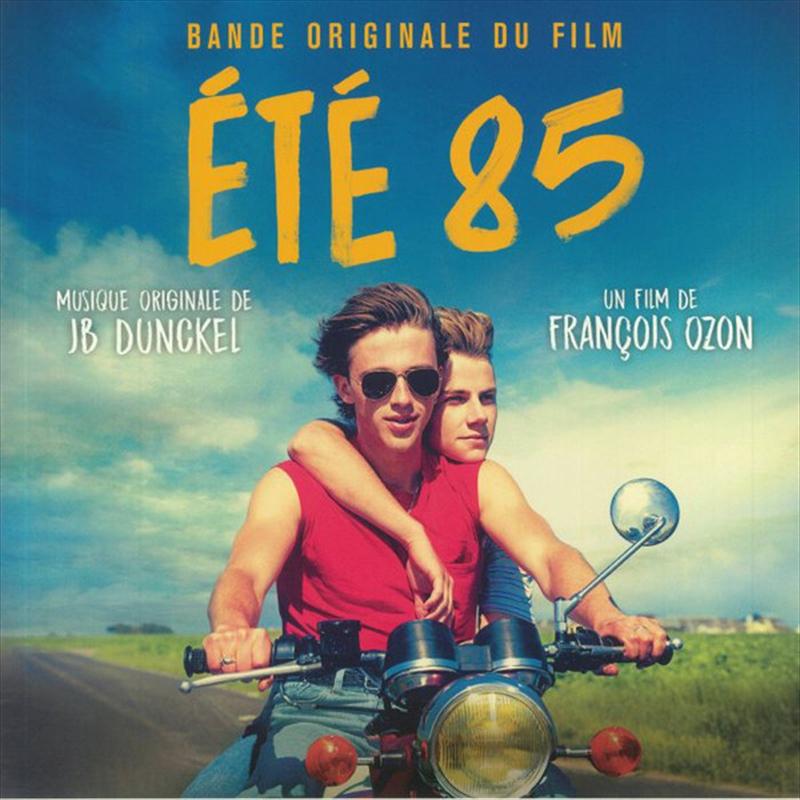 Ete 85: Summer Of 85 | Vinyl