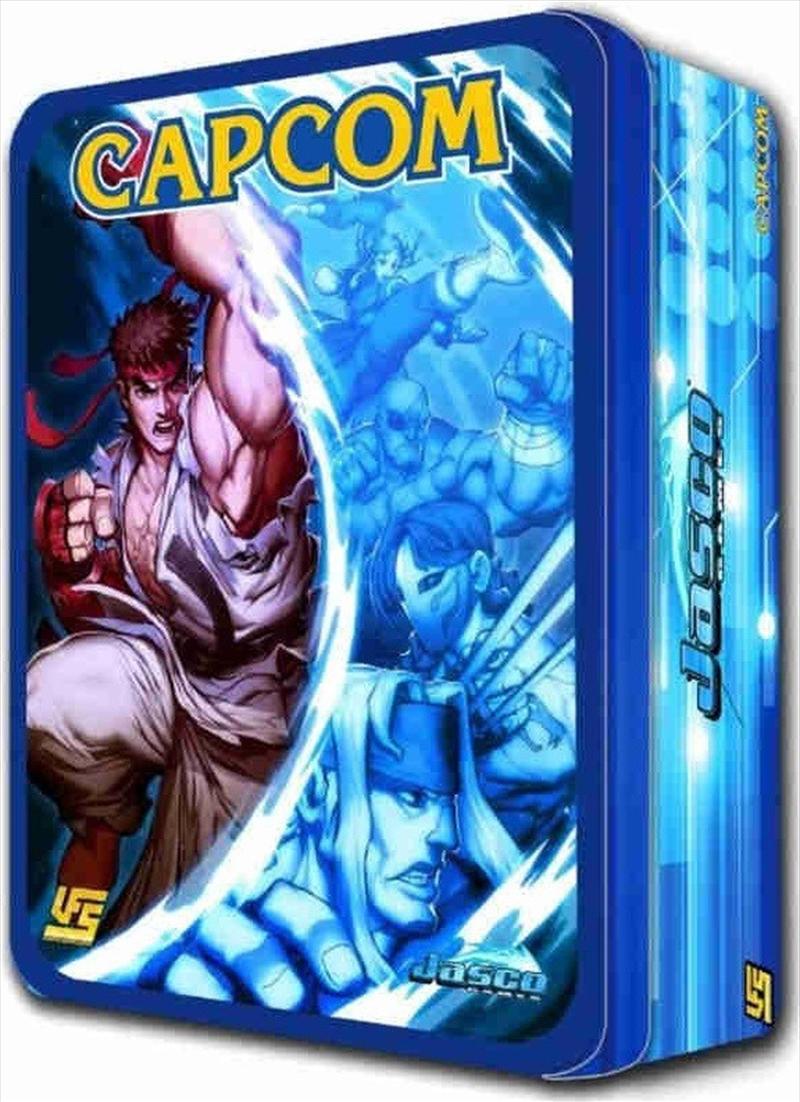 Capcom Special Edition Tin - Ryu | Merchandise