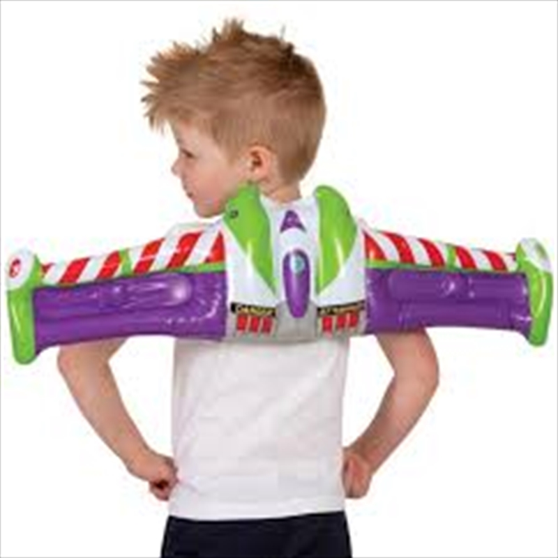 Buzz Toy Story 4 Wings | Apparel