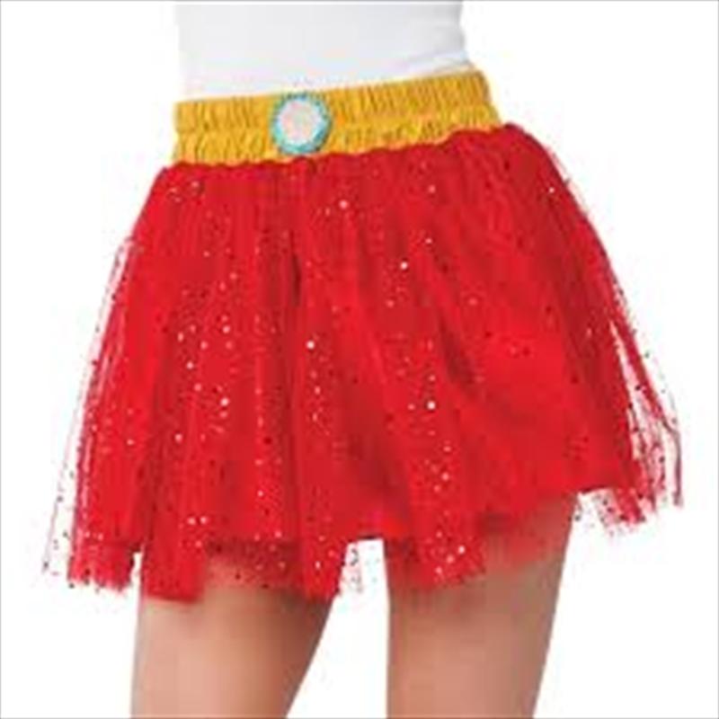 Iron Rescue Skirt: Size 8-10 | Apparel