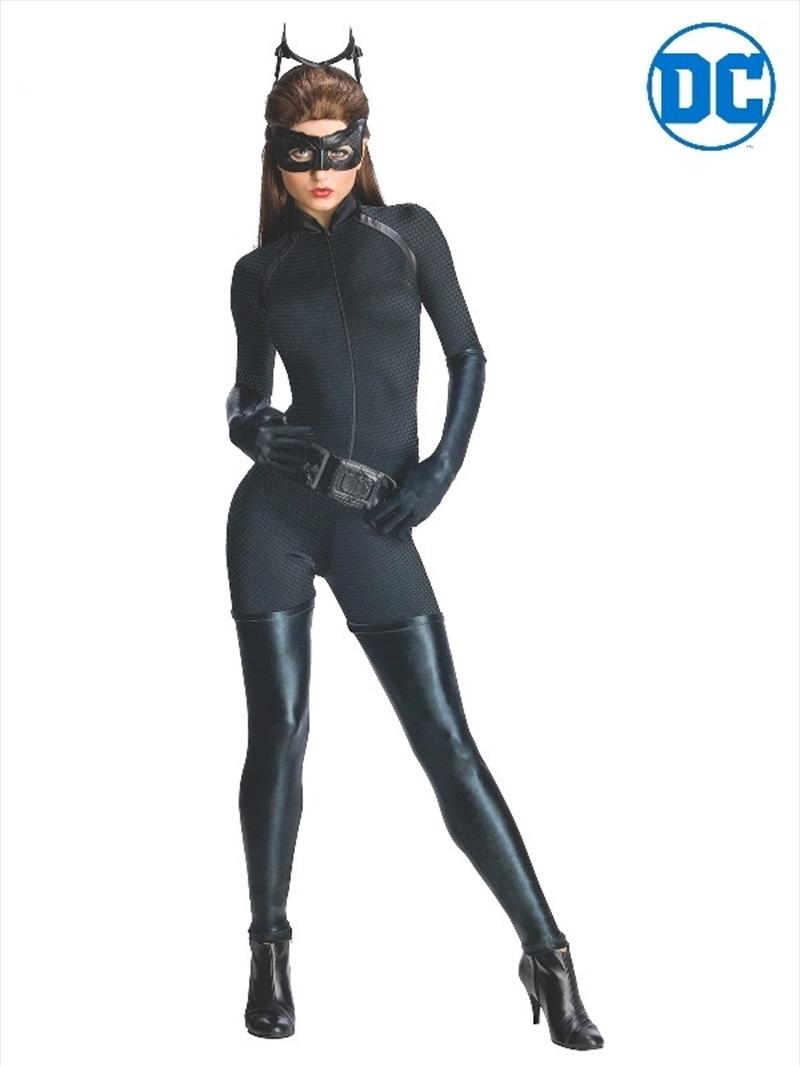 Catwoman Dark Knight: Size Xs   Apparel