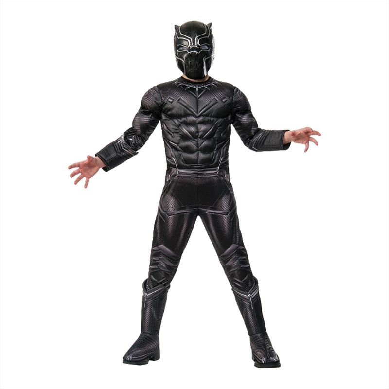 Black Panther Premium: 3-5 | Apparel