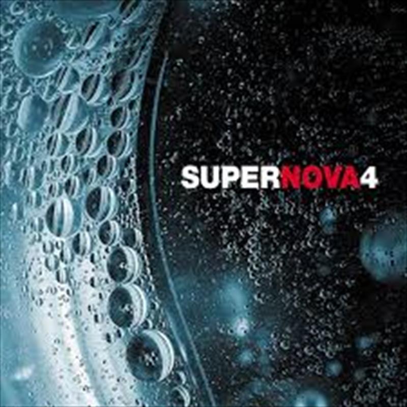 Super Nova | CD