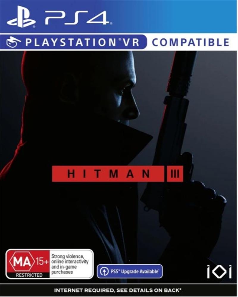 Hitman 3 | PlayStation 4