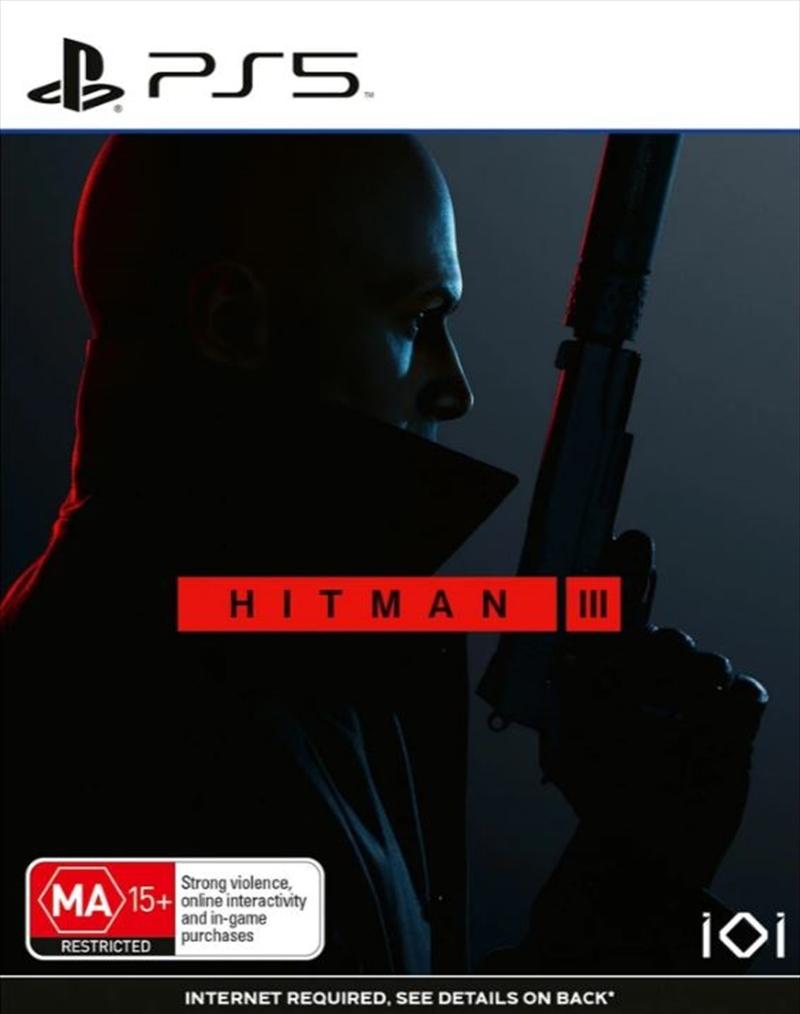 Hitman 3 | Playstation 5