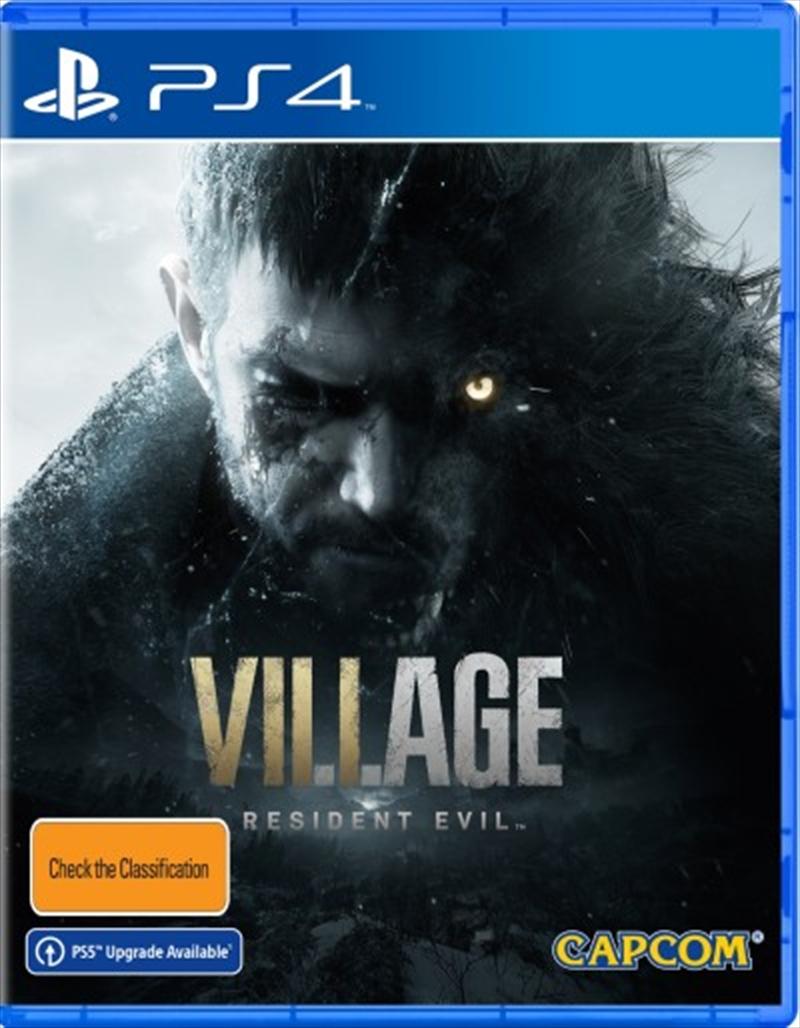 Resident Evil Village | PlayStation 4