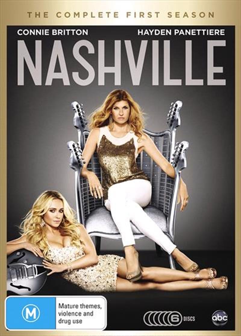 Nashville - Season 1 | DVD