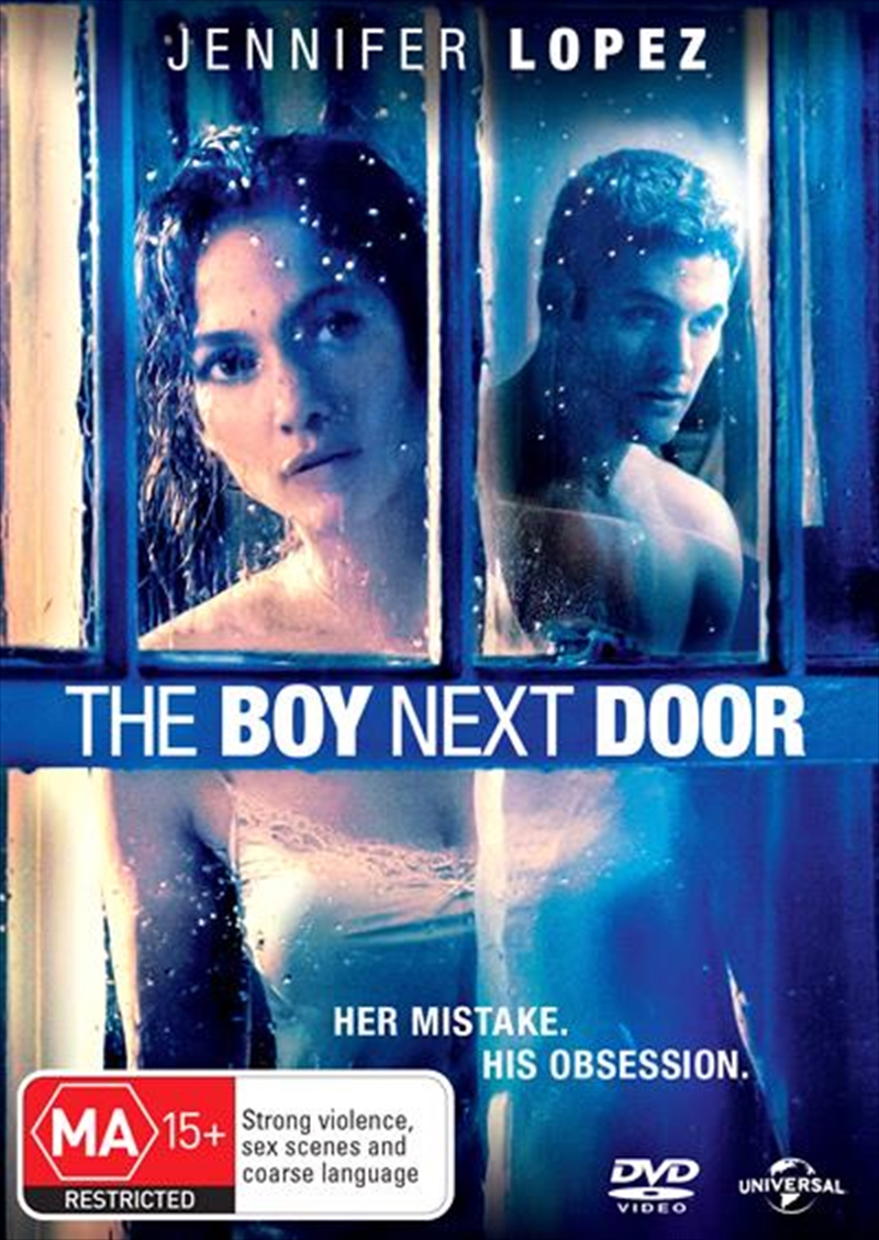 Boy Next Door, The | DVD