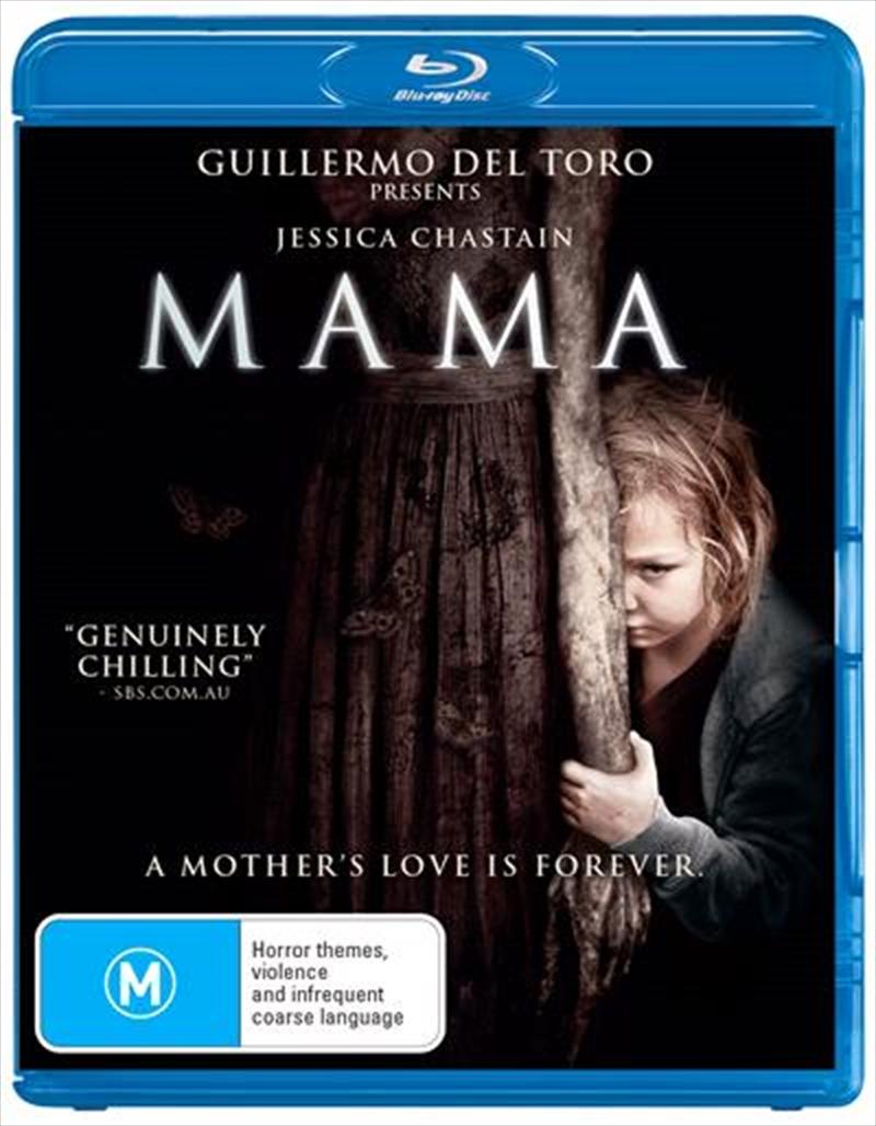 Mama | Blu-ray