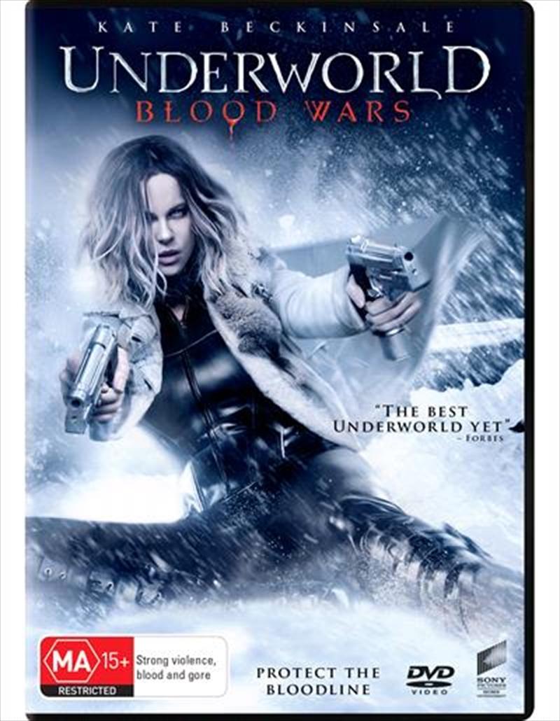 Underworld - Blood Wars   DVD