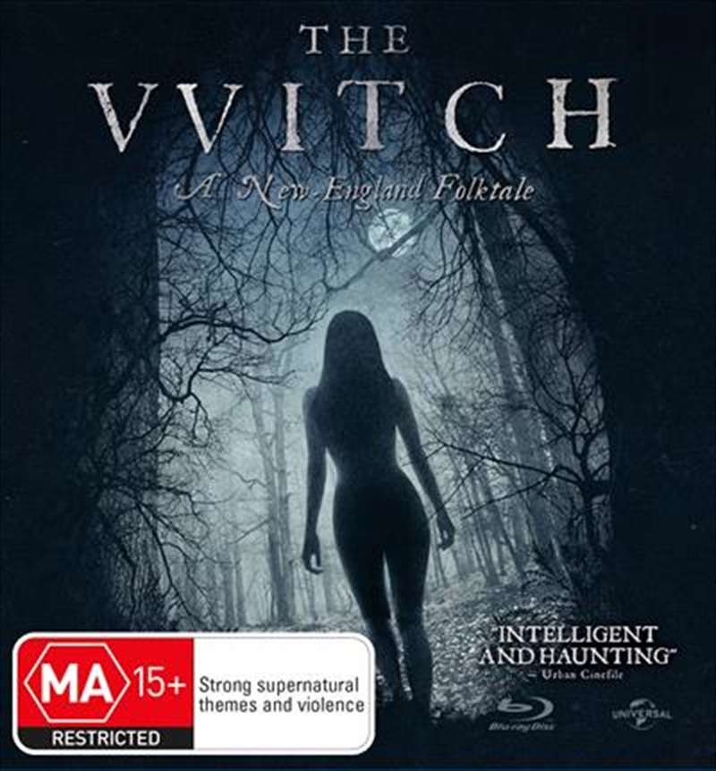 Witch, The | Blu-ray