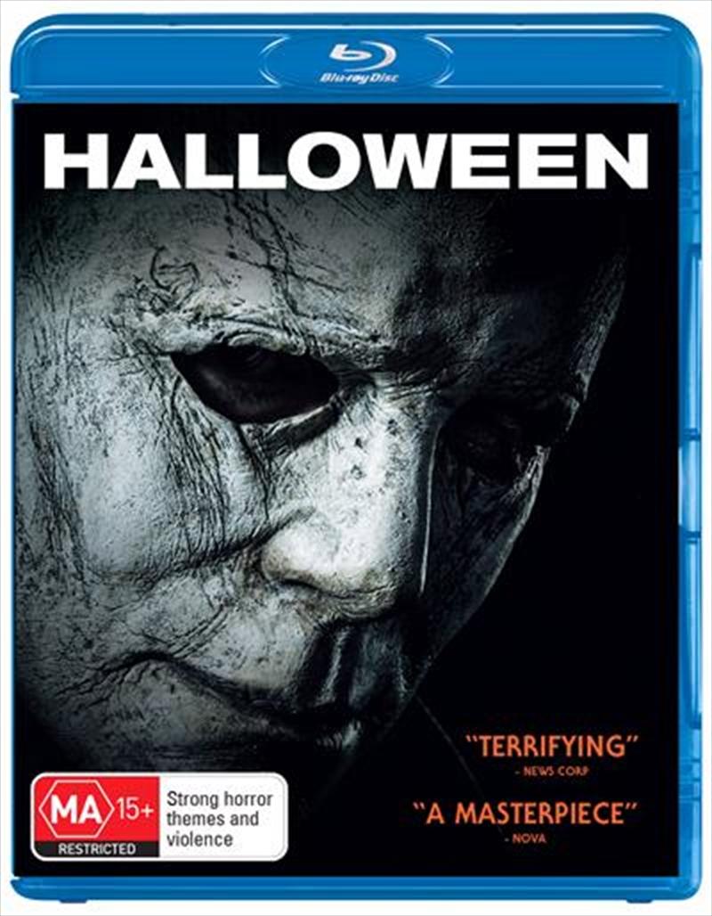 Halloween | Blu-ray