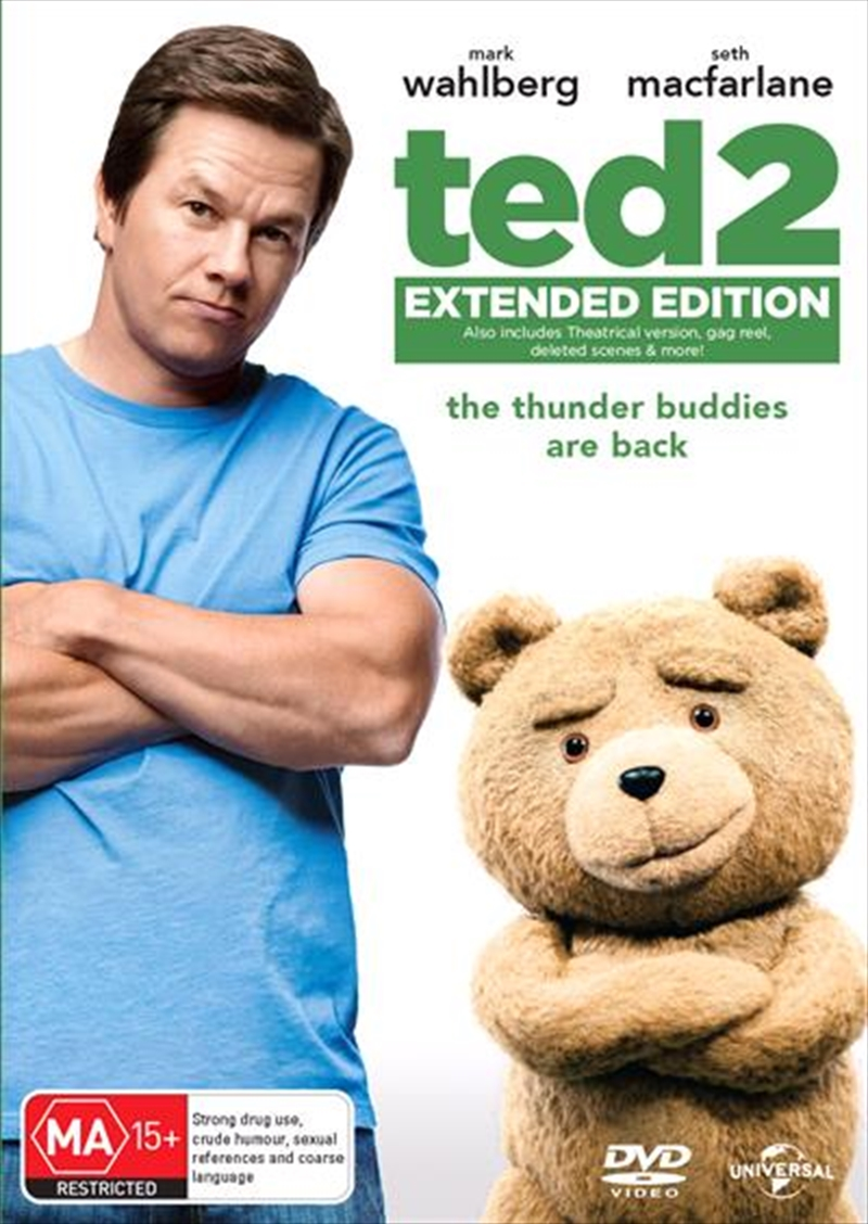 Ted 2 | DVD