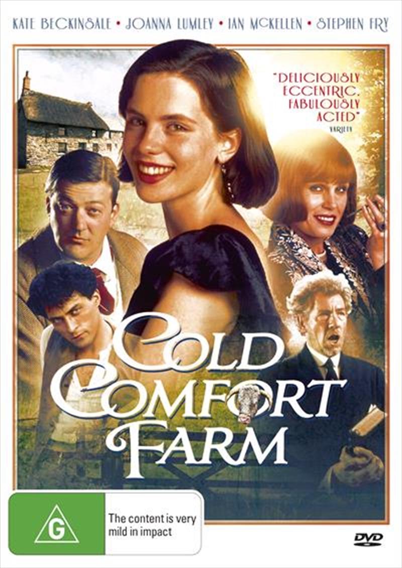 Cold Comfort Farm | DVD