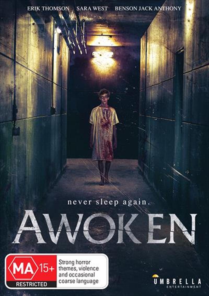Awoken | DVD