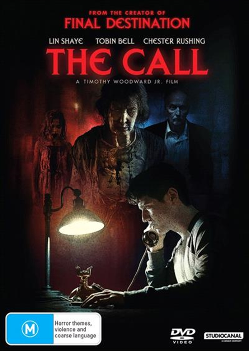 Call, The | DVD