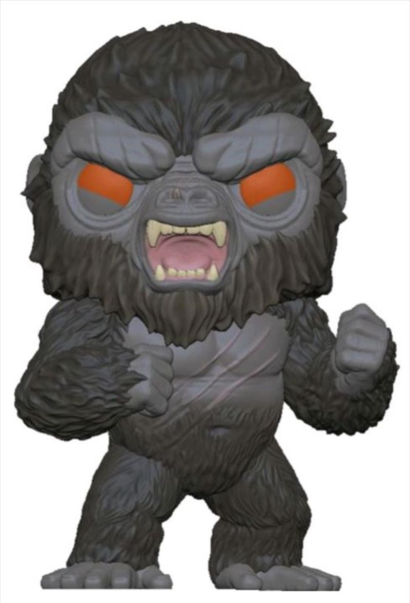 Godzilla vs Kong - Kong Angry Pop! Vinyl   Pop Vinyl