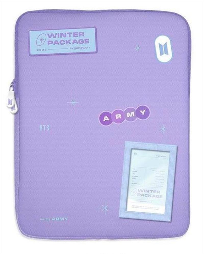 2021 Winter Package (NTSC) | DVD