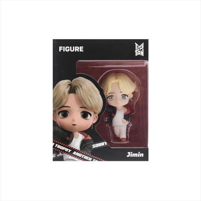 BTS Jimin Tinytan Figure   Merchandise
