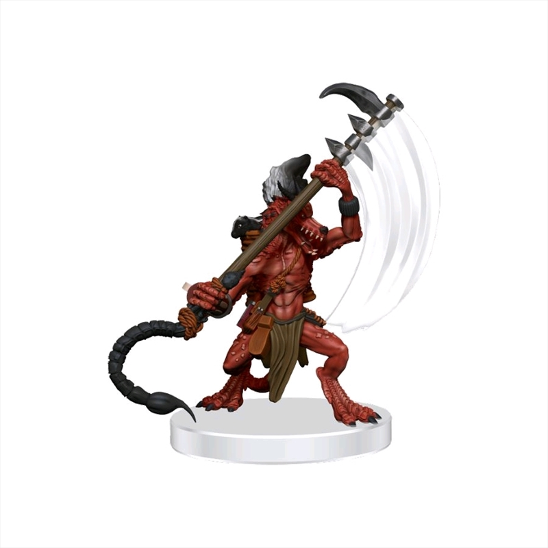 Dungeons & Dragons - Icons of the Realms Kobold Warband | Merchandise