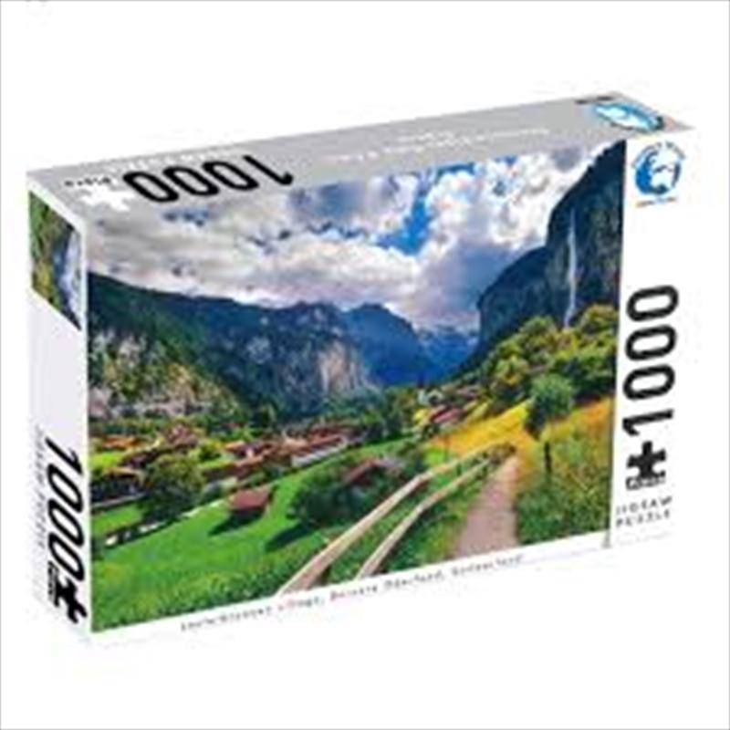 Bernese Oberland Switzerland   Merchandise