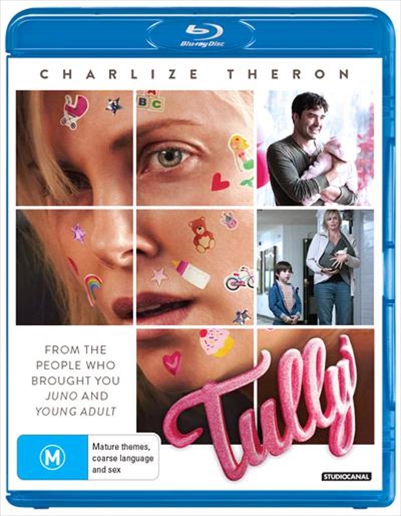 Tully | Blu-ray
