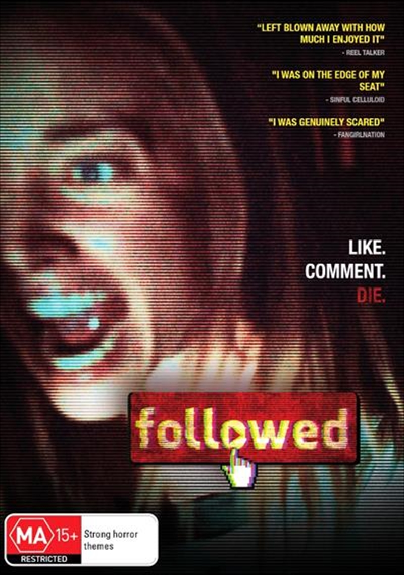 Followed   DVD