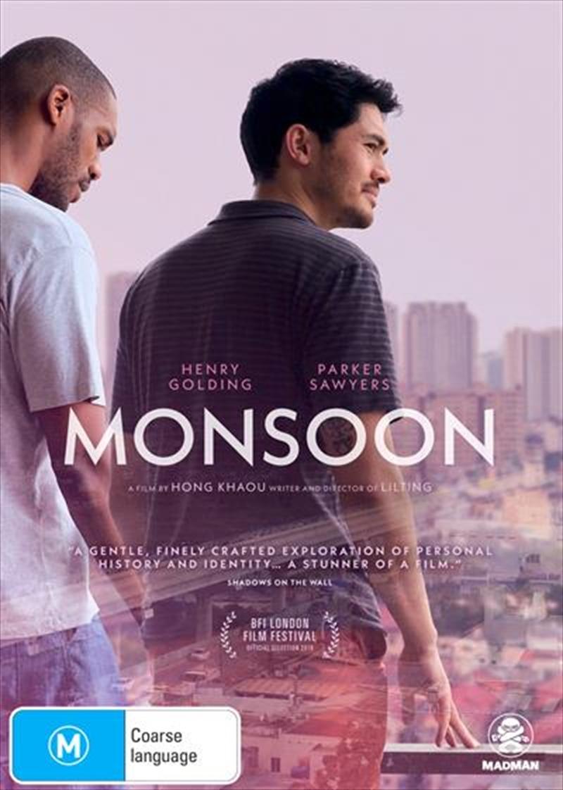 Monsoon | DVD