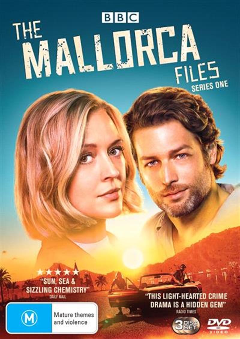 Mallorca Files - Season 1, The | DVD