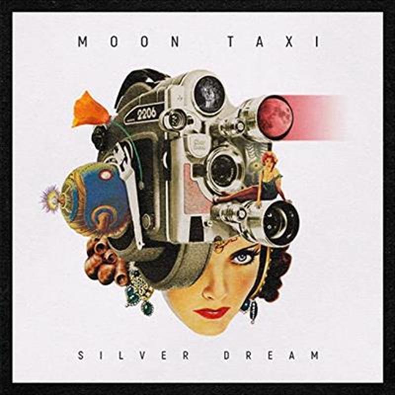Silver Dream   CD