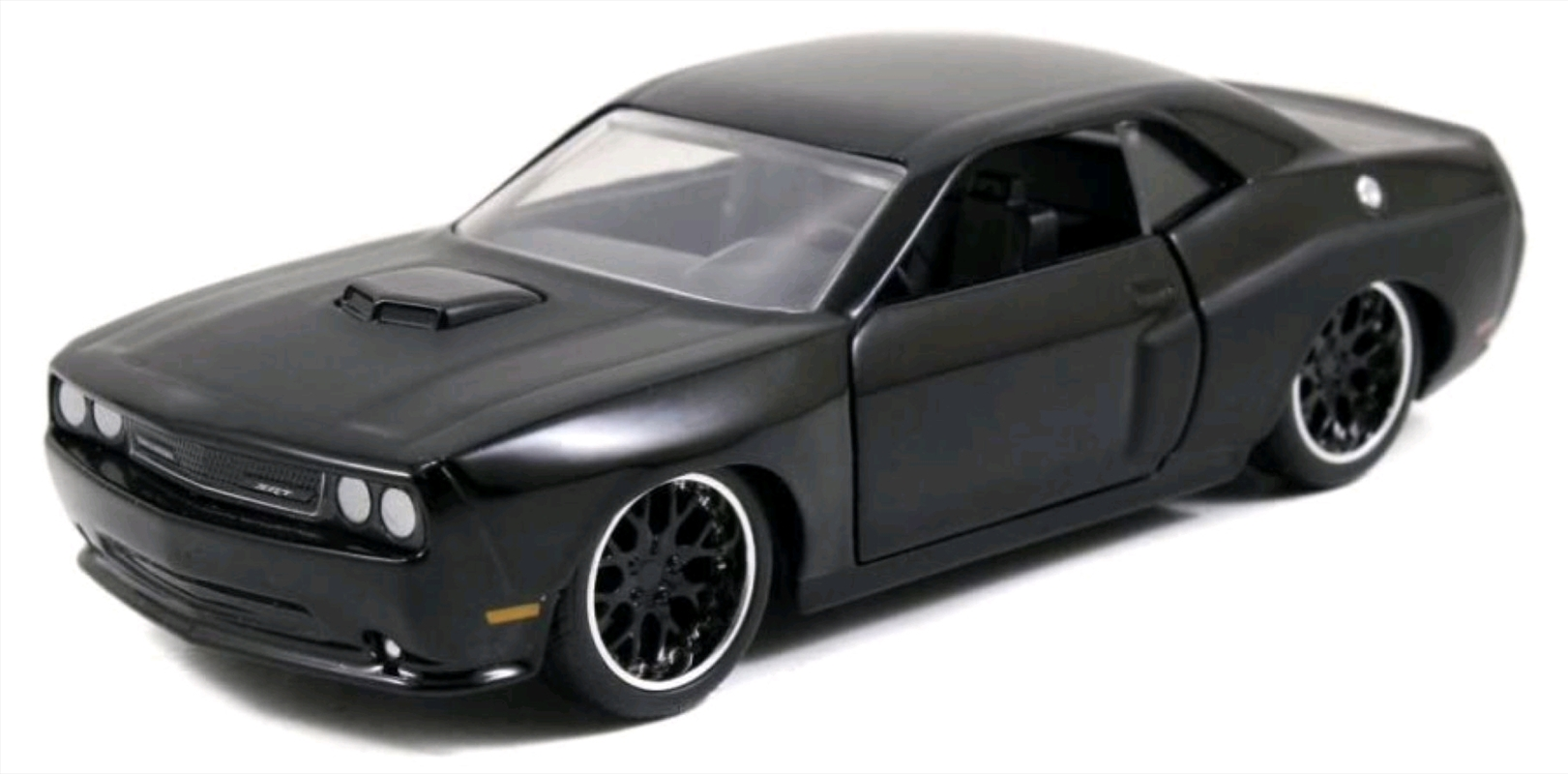 Fast and Furious - 2012 Dodge Challenger SRT8 1:32 Scale Hollywood Ride | Merchandise