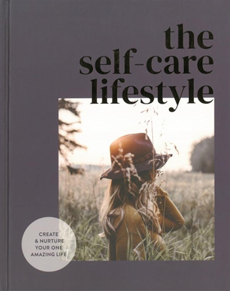 Self-care Lifestyle | Hardback Book