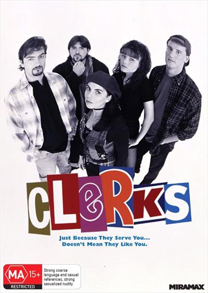 Clerks | DVD