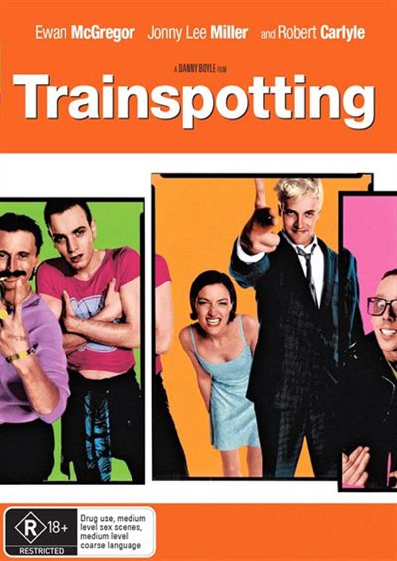 Trainspotting | DVD