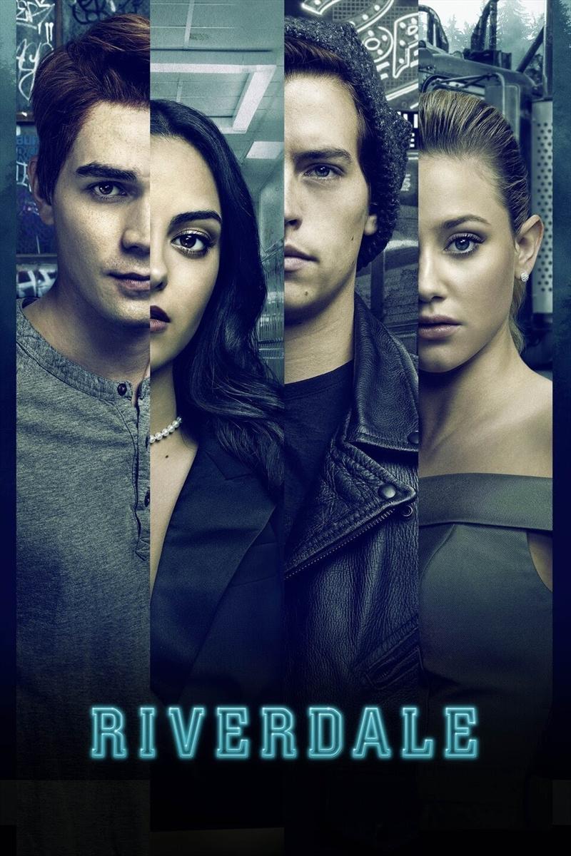 Riverdale - Season 5   DVD