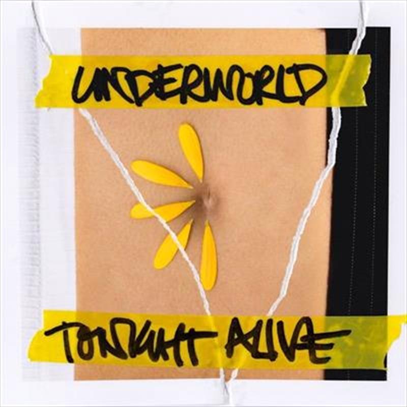 Underworld | CD