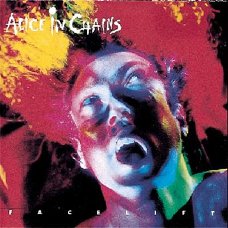 Facelift - 30th Anniversary Vinyl Edition | Vinyl