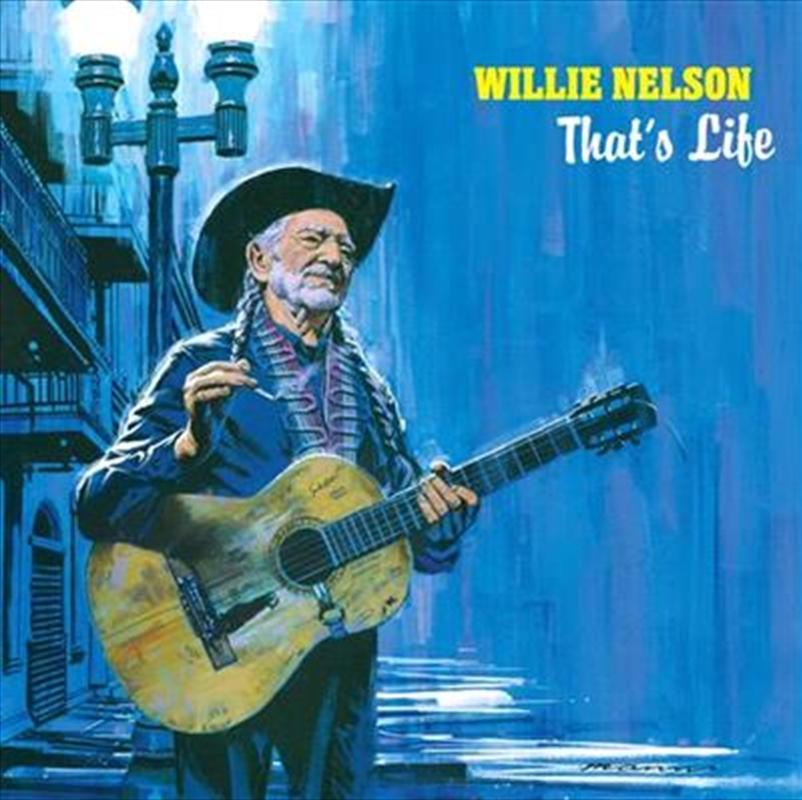 That's Life | CD